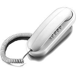 Telefone Elgin com Fio Modelo Gôndola TCF 1000 - Branco