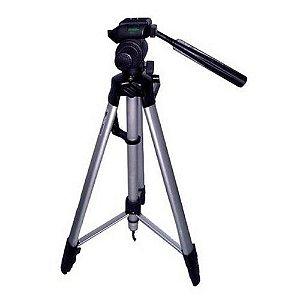 Tripé Grande Para Câmeras Fotográficas