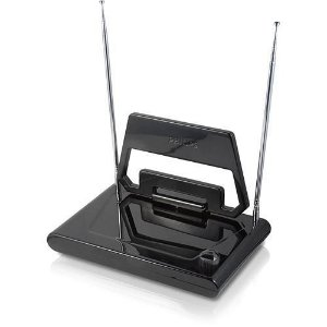 Antena Digital para TV SDV1125T/55 VHF UHF FM HDTV - Philips