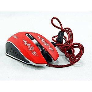 Mouse Infokit USB Soldado - GM 210