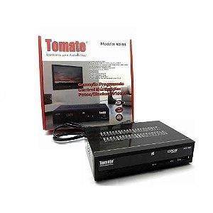 Conversor Digital de TV e Gravador Tomate Mcd-888