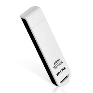 Adaptador USB Wireless TP-Link 300Mbps TL-WN821N