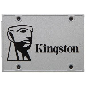 SSD Kingston 120GB UV400 Sata 3