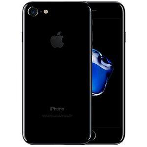 iPhone 7 128GB Jet Black Apple
