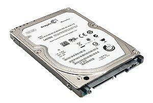 """HD Interno Seagate 500GB Sata 3 Notebook Slim 2.5"""""""