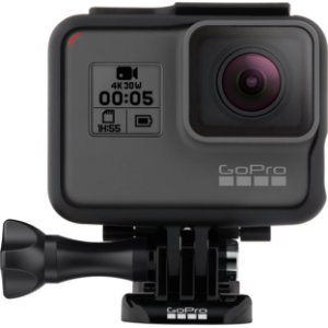 GoPro Hero 5 Black 4k 12MP