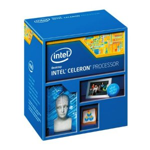 Processador Intel Celeron G1820, LGA 1150, 2,7Ghz