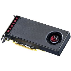 Placa de Vídeo VGA PcYes Radeon RX 470 4GB DDR5 Turbo Boosts 1226 MHz PRX47025604D5