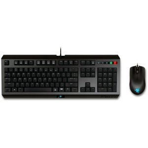 Combo Razer Teclado Cyclosa + Mouse Abyssus 1800 DPI