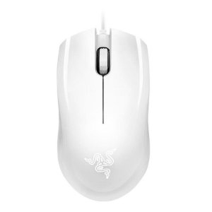 Mouse Gamer Razer Abyssus White 2014 - 3.500 DPI