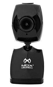Web Cam Mox MO-WM71 - Preta