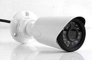 Câmera AHD 960P Knup- 36 Leds Menu OSD KP-CA101