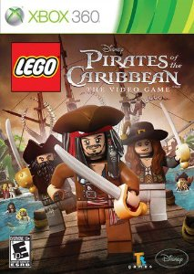 Jogo Lego Pirates of the Caribbean: The Video Game - XBOX 360