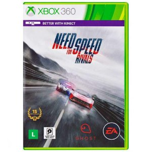Jogo Need For Speed Rivals - Xbox 360
