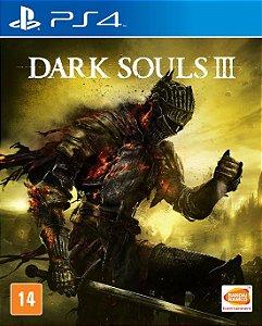 Jogo Dark Souls III - PS4