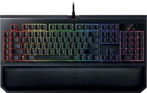 Teclado Razer Blackwidow Chroma V2