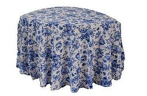 Toalha Especial Azul