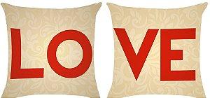 KIT Almofada digital LOVE