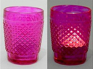 Ponto de luz bico de jaca [roxo, amarelo, azul, pink, vermelho]