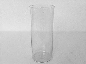 Vazo Cilíndrico vidro