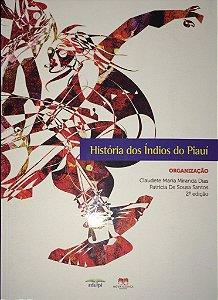 HISTÓRIA DOS ÍNDIOS DO PIAUÍ