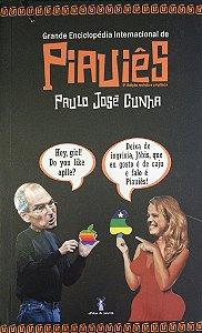 GRANDE ENCICLOPÉDIA DE PIAUIÊS