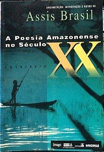 A POESIA AMAZONENSE NO SÉCULO XX