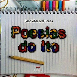 POESIAS DO ITO