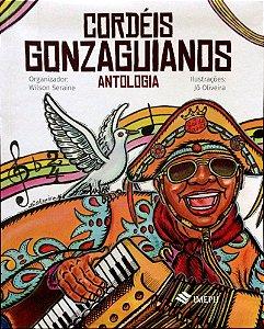 CORDÉIS GONZAGUIANOS  : ANTOLOGIA