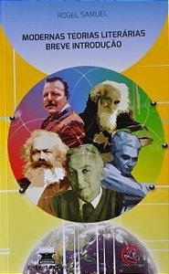 Modernas Teorias literárias : Breve Introdução