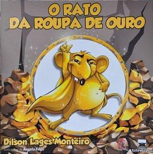 O Rato da Roupa de Ouro