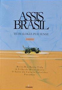 Tetralogia piauiense - 2ª edição