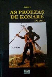 AS  PROEZAS DE KONARÉ  (POEMAS)