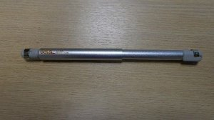 Pistão à gás abertura superior 100N modelo TOP  ( kit com 10 unidades )