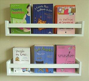 Prateleira para livros Montessoriano