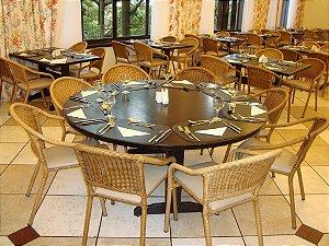 Poltronas de Restaurantes
