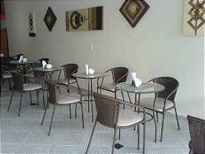 Poltronas para Cafeterias