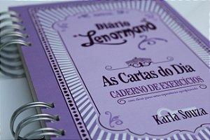 Diário Lenormand Volume 4 - de Karla Souza