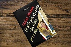 Sibillas Italianas: Da vida para as cartas e das cartas para a vida; Karla Souza  (livro lombada)