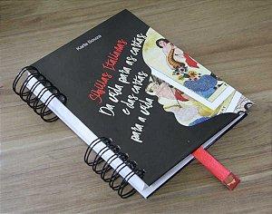 Sibillas Italianas: Da vida para as cartas e das cartas para a vida; Karla Souza  (capa dura)