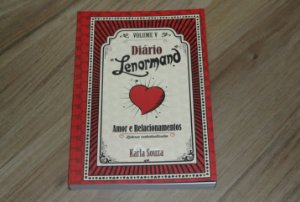 Diário Lenormand Volume 5 - de Karla Souza