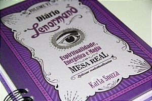 Diário Lenormand Volume 6 - de Karla Souza PRÉ VENDA
