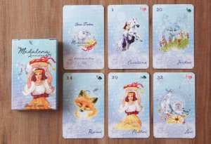 Madalena Lenormand