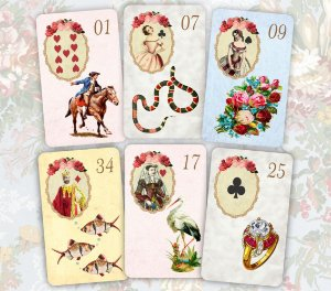 Requinte Lenormand