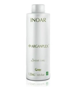 INOAR  ARGANPLEX #3 HOME CARE  120ml