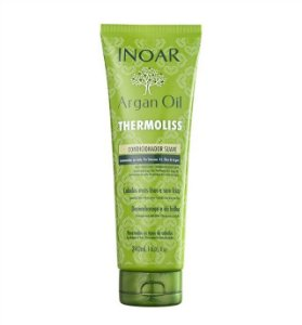 INOAR THERMOLISS CONDICIONADOR SUAVE 240ml