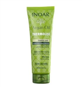 INOAR THERMOLISS SHAMPOO SUAVE 240ml