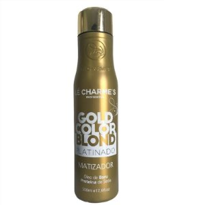 LE CHARME'S INTENSY COLOR DOURADO 500ml