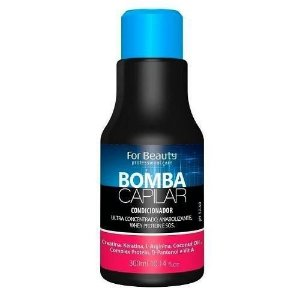 FOR BEAUTY BOMBA CAPILAR CONDICIONADOR 300ml