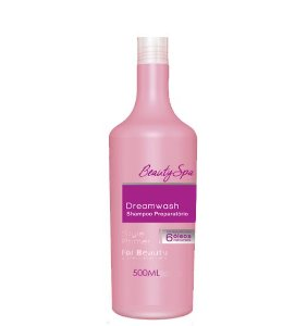 FOR BEAUTY  SHAMPOO SPECIAL CARE  500ml